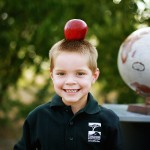 Josh apple