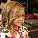 Sofia curls